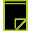 ícone adesivacao e envelopamento