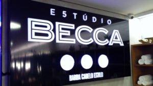 Backlight Becca