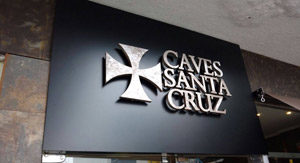 letreiros caves santa cruz